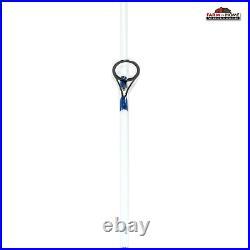 7' Medium Heavy Spinning Rod & Reel Combo 5000 NEW