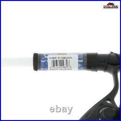7' Medium Light Spinning Rod & Reel Combo Fast Action NEW