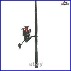 7' Penn Fierce III Fishing Combo FRCIII8000701H NEW