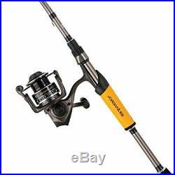 Abu Garcia Jordan Lee Spinning Reel and Fishing Rod Combo JLEESP30/701M