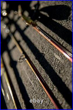 Abu Garcia MIKECW710-6 Spinning Rod & Reel Combos 7'10-Medium Heavy