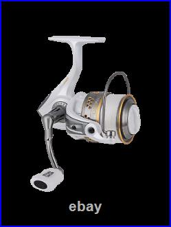 Abu Garcia Max Pro 7'0 6-10kg 2pc Spinning Fishing Rod & Reel COMBO + Braid