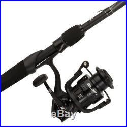 Abu Garcia Revo X Spinning Combo Fishing Reel & Rod (20-6'6)- REVO2X20/661M