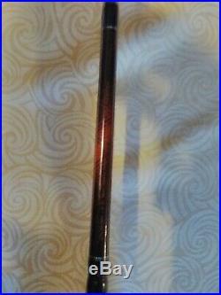 Abu garcia 1000 c1 reel on abu garcia conolon premier rod
