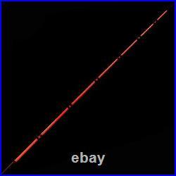 Berkley Glowstik Surf Spinning Reel and Fishing Rod Combo 8' Medium