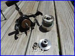 Combination Penn Pursuit Rod & Fin-nor Ahab 16 Reel. Made In USA