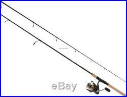 Daiwa BG5000/1002MH BG Surf Spinning Combo, No Line, 1002 Md Hvy 2pc Rod