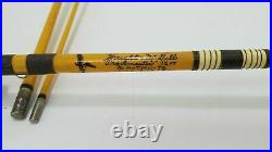 Eagle Claw M4TMU 7.5' Trailmaster Spin Fly Combo Rod Vintage C460