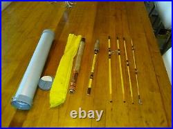 Eagle Claw Trailmaster TR601 -6ft 9in Spin Fly Combination Fishing Rod Rare