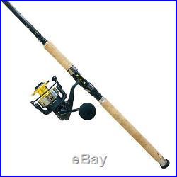 EatMyTackle Ocean Technology 7000 Rod & Reel Combo
