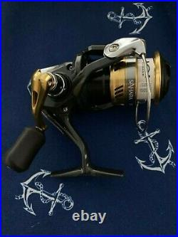 Falcon/Shimano Fishing (Spinning) Rod and Reel Combo New