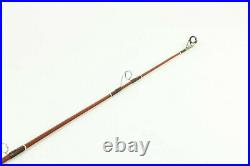 Fenwick SF 74-4 Fiberglass Spin Fly Combo Rod 4 Piece Fly Rod/Spinning Rod
