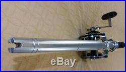 Fishing Combo Penn Senator 9/0 115 Reel Medium-Heavy Rod Roller Guides