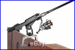 Fishing Pole Spin Spinning Rod and Reel Combos Carbon Telescopic Fishing Rod Kit