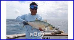 Fishing Rod Spinning Reel Combo Battle II Heavy Duty Inshore 7 Feet Medium Set
