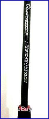 Fishing rod / reel combo Skunk Works 24kg spin/jigPE-4 rod /Banax GT6000 Xtreme