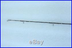 Garcia Conolon Ultra Light Spinning Fishing Rod Vintage Reel Long Cast Silstar