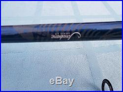 JAWBONE 10 FT Surf Fishing Rod & Spinning Reel 2 PC NEW
