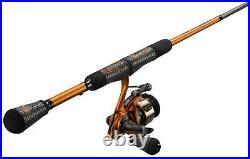 Lew's Mach Crush Speed Spin Combo 7' Medium Rod with Size 30 Reel