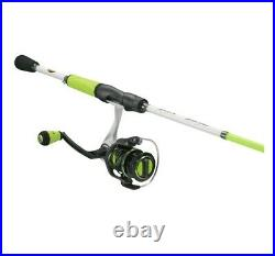 Lew's Xfinity Speed Spin Fishing Rod (6'6) and Reel Combo