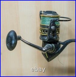 (MA5) Penn Battle II Saltwater Spinning Fishing Reel BTLII5000 (Local Pick Up)