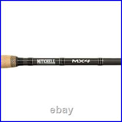 Mitchell New MX4 Spinning Combo Front Drag Spin Rod & Reel Sizes 5ft6 10ft