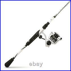 NEWAbu Garcia S LTD Spinning Rod/Reel Fishing Combo