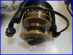 New Penn 7' Battle II Spinning Combo 4000 Fishing Rod & Reel 1338228