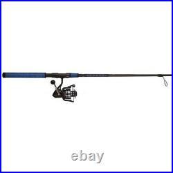 PENN Battle 4000 III 7 Med Spinning Rod & Reel Combo