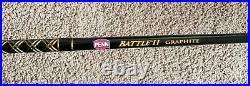 PENN Battle II Spinning Fishing Rod and Reel Combo 5000- 7' Medium Heavy- 1pcs