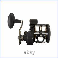 PENN Fishing FTHII15LWLC Spinning Rod & Reel Combos Black Gold 1481305