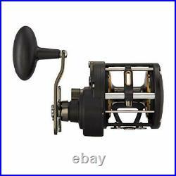 PENN Fishing FTHII30LW Spinning Rod & Reel Combos Black Gold 1481311