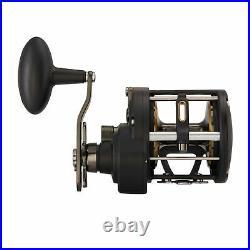 PENN Fishing FTHII30LW Spinning Rod & Reel Combos, Black Gold (1481311)