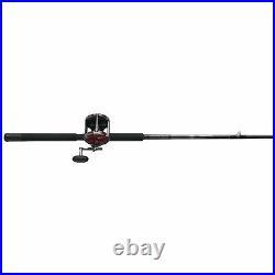 PENN Senator Conventional Reel and Fishing Rod Combo