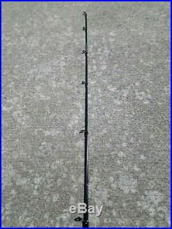 Penn 7' Battle II Graphite 4000 Fishing Rod Only (no Reel Included) New