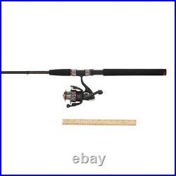 Penn Battle II BTLII8000102H Spinning Rod and Reel Combo 1338233