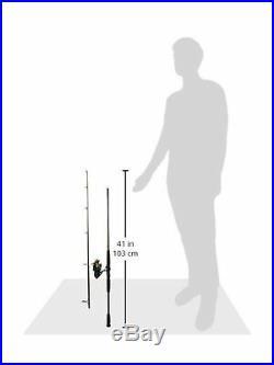 Penn Battle II Spinning Fishing Rod Reel Combo 3000 7' Medium Light 1Pcs BTLII3