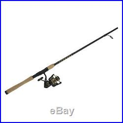 Penn Battle II Spinning Rod and Fishing Rod Combo for Hunting Lake Sea Equipment