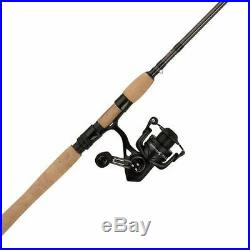 Penn Conflict II 5000 Saltwater Spinning Combo CFTII5000701M with 7' M Rod