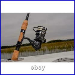 Penn Conflict Ii Spinning Reel And Fishing Rod Combo