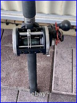 Penn Defiance Combo Used DFN 20 LW 4.31 DFnbt2030c60