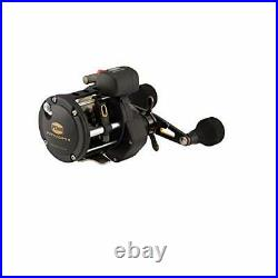 Penn FTHII15LWLCLH Spinning Rod & Reel Combos Black Gold