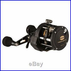 Penn FTHII15LWLH Spinning Rod & Reel Combos Black Gold