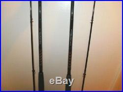 Penn Fierce II Frcii1530s902 9' 2 Pc Surf Pier Rods + Frcii8000 Reels Combos