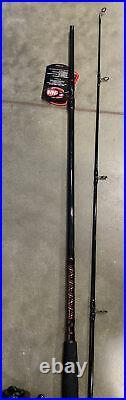 Penn Fierce III 6000 Spinning Rod And Reel Combo FRCIII6000902MH