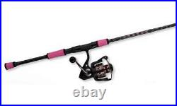 Penn PAS2500701L Passion Spinning Rod & Reel Combo
