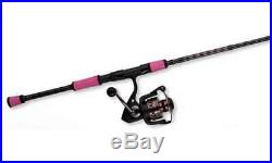Penn Passion 4000 Saltwater Spinning Combo PAS4000701ML with 7' ML Rod