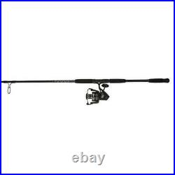 Penn Pursuit III Spinning Rod & Reel Combo, PURIII8000102H FREESHIPPING