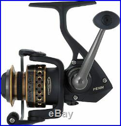 Performance Fishing Superline Spinning Reel & Fishing Rod Combo highly durable