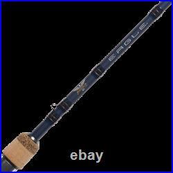 Pflueger/Fenwick President Eagle Combo Size 25 Reel 5'6 Ultra Light 2pc Rod